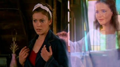 Charmed - 04x09 Muse to My Ears