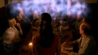 Charmed - 04x11 Trial By Magic