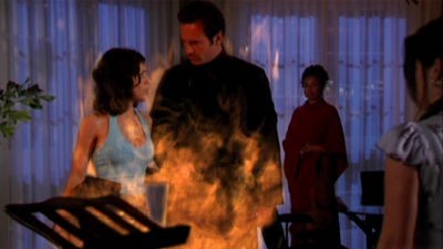 Charmed - 04x19 We're Off to See the Wizard