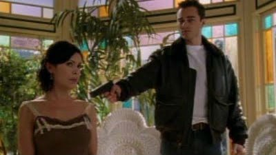 Charmed - 07x09 There's Something About Leo