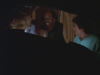 Cheers - 04x21 Fear is My Co-Pilot