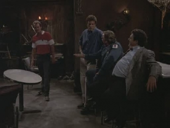 Cheers - 08x03 A Bar is Born