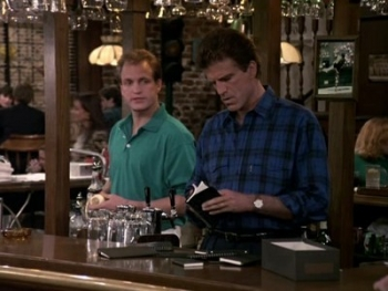 Cheers - 09x26 Uncle Sam Wants You