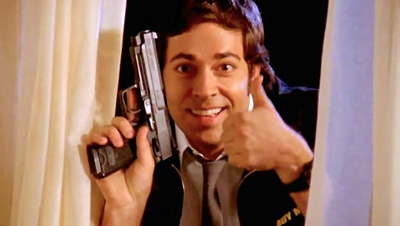 Chuck - 02x16 Chuck Versus the Lethal Weapon