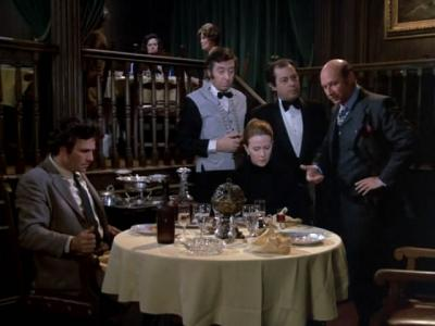 Columbo 3x02 any old port in a storm sharetv - Columbo any old port in a storm plot ...
