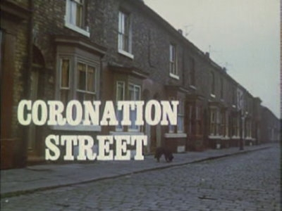 Coronation Street (UK) - 24x42 Wed 25 May, 1983