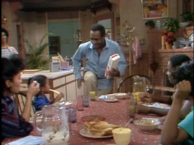The Cosby Show - 01x01 Pilot