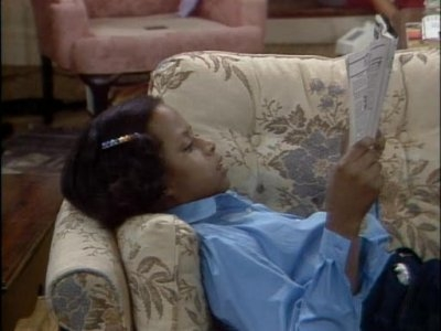The Cosby Show - 01x03 Bad Dreams