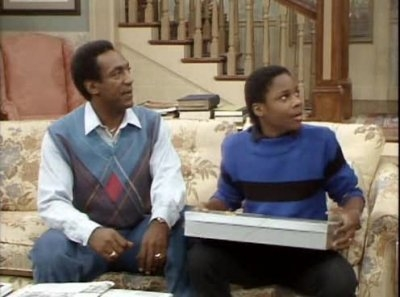 The Cosby Show - 01x05 A Shirt Story