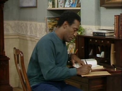 The Cosby Show - 01x06 Breaking With Tradition