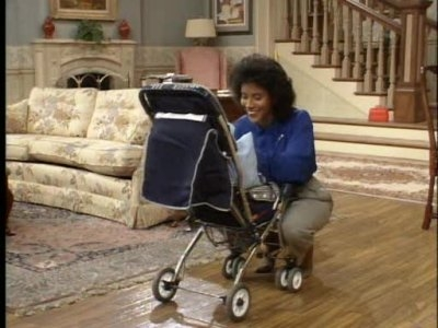 The Cosby Show - 01x07 One More Time