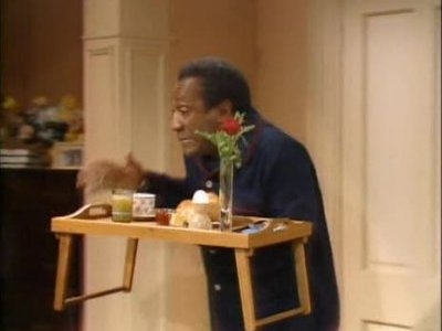 The Cosby Show - 01x12 Rudy's Sick