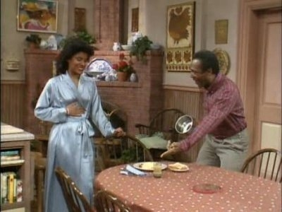 The Cosby Show - 01x13 Father's Day