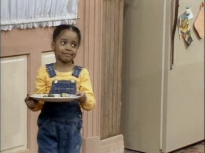 The Cosby Show - 01x16 Jitterbug Break