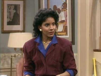 The Cosby Show - 01x17 Theo and the Joint