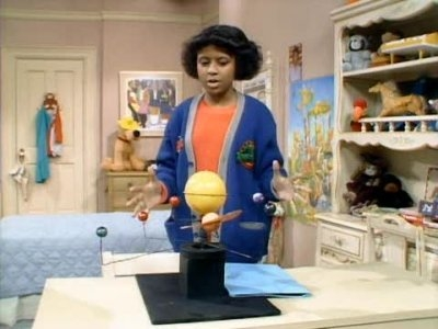 The Cosby Show - 01x18 Vanessa's New Class