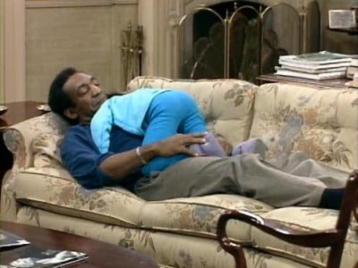 The Cosby Show - 01x19 Clair's Case