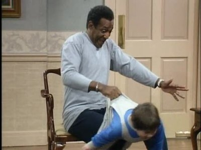The Cosby Show - 01x22 Slumber Party