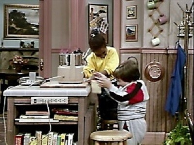 The Cosby Show - 02x02 The Juicer