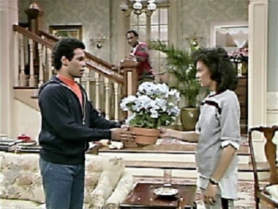 The Cosby Show - 02x04 Cliff in Love