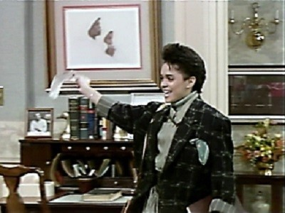 The Cosby Show - 02x08 Denise Drives