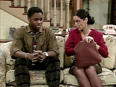 The Cosby Show - 02x12 Mrs. Westlake