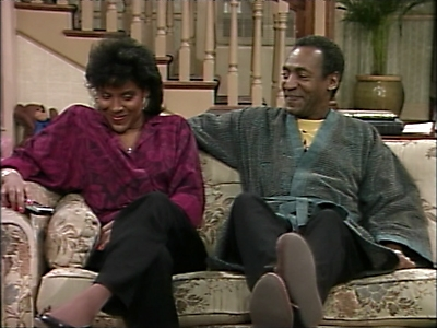 The Cosby Show - 02x19 Full House
