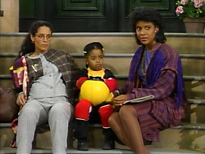 The Cosby Show - 02x21 An Early Spring