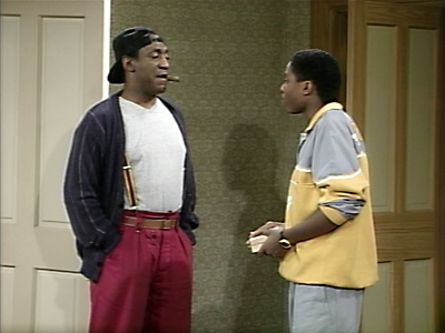 The Cosby Show - 02x22 Theo's Holiday