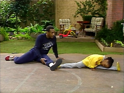 The Cosby Show - 02x24 Off to the Races