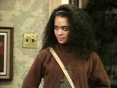 The Cosby Show - 03x02 Food for Thought