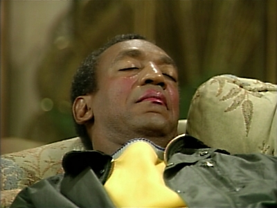 The Cosby Show - 03x05 Mother, May I?