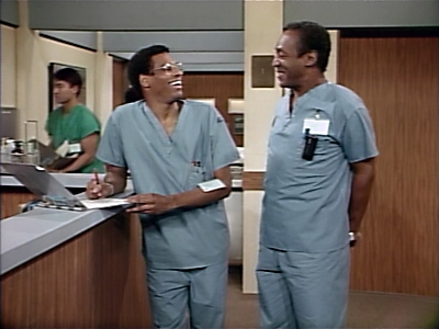 The Cosby Show - 03x17 Calling Doctor Huxtable