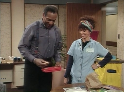 The Cosby Show - 03x18 You Only Hurt the One You Love