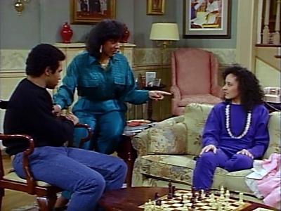 The Cosby Show - 03x21 I Know That You Know