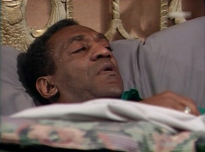 The Cosby Show - 03x22 Andalusian Flu
