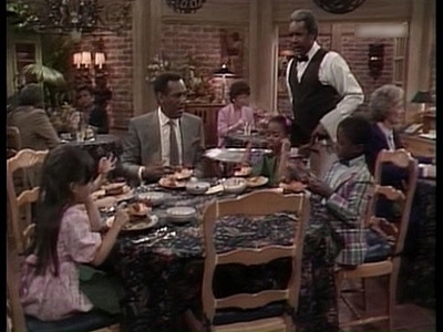 The Cosby Show - 03x24 Planning Parenthood