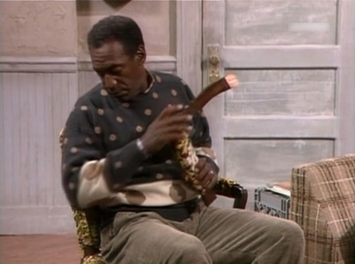 The Cosby Show - 04x01 Call of the Wild