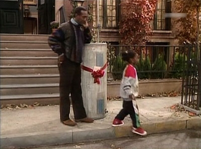 The Cosby Show - 04x03 It's Not Easy Being Green