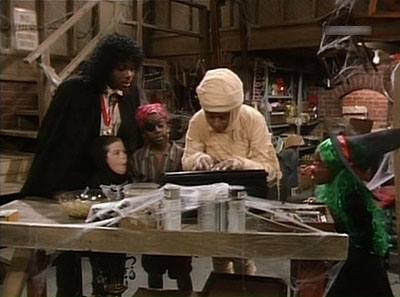 The Cosby Show - 04x04 Cliff's Mistake