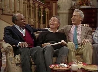The Cosby Show - 04x05 Shakespeare