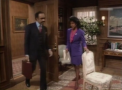 The Cosby Show - 04x06 That's Not What I Said