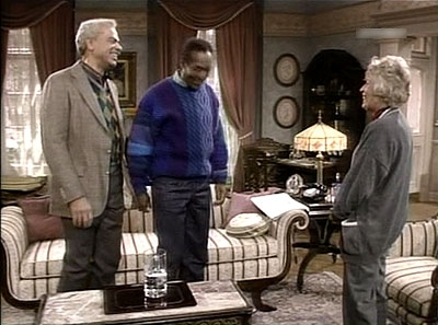 The Cosby Show - 04x07 Autumn Gifts