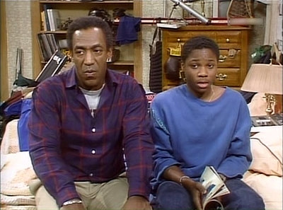 The Cosby Show - 04x08 Looking Back (1)