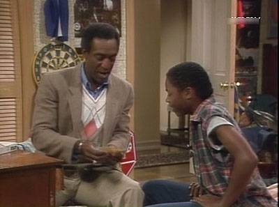 The Cosby Show - 04x09 Looking Back (2)