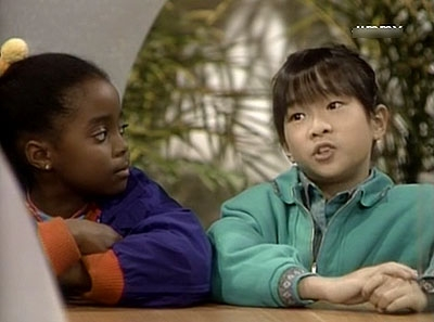 The Cosby Show - 04x10 Where's Rudy?