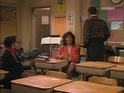 The Cosby Show - 04x15 Twinkle, Twinkle Little Star