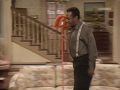 The Cosby Show - 04x17 The Drum Major