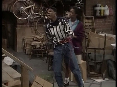 The Cosby Show - 04x20 Petanque