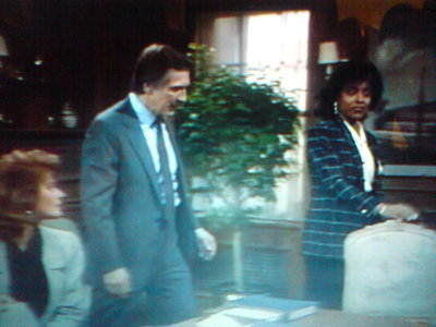 The Cosby Show - 04x21 Trust Me